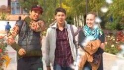 В Чолпон-Ате молодежь Центральной Азии обсуждает проблемы региона