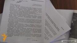 Սերժ Սարգսյանի եղբայրը 5 միլիոն դրամ է խնդրել Գյումրու քաղաքապետարանից