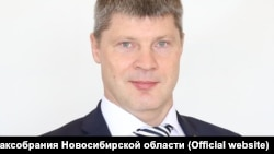Валентин Сичкарёв