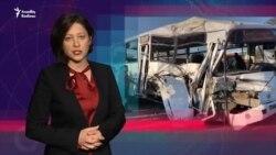 Bakıda avtobus qəzaları: Təhlükəsizliyə kim cavabdeh olmalıdır?
