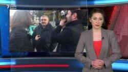 Jurnalist Əfqan Muxtarlı həbsdən buraxıldı, Almaniyaya uçur