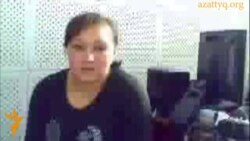 Форумхана қонағы - Айжан Құлмұханбетова