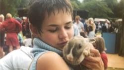 Čitamo vam: Liderka beloruske opozicije Tihanovskaja među 'decom Černobilja'