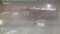 Novi snimak obaranja ukrajinskog aviona u Iranu
