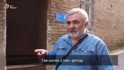 Афган Мухтарлы: «Тбилиси – мой любимый город, но моя родина – Азербайджан»