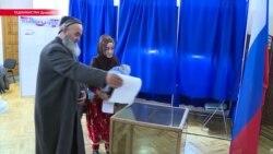 95% голосовавших в Таджикистане 18 марта выбрали Путина. Вот как они это объясняют
