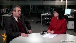 «Ազատություն» TV լրատվական կենտրոն, 29 հունվարի, 2014