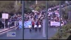 اعتراض کارگران در اراک