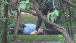 У Москві застрелили вбивцю чеченської дівчини