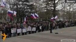 Մեծ սուտը. Ռուսաստանը ապատեղեկատվական պատերազմ է վարում Ուկրաինայի դեմ