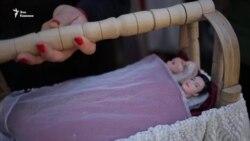 Цачхуроба – мольба о детях