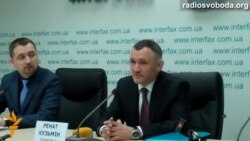 Кузьмін каже, що під час Майдану боровся з корупцією