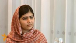Приказната за Малала - едукација и мир!