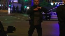 Стрілянина та вибухи у Парижі – більше 100 загиблих (відео)
