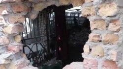 وزارت مخابرات یک روز پس از حمله