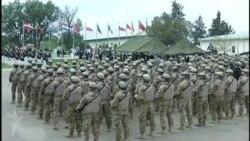 Gürcüstanda NATO-nun təlim mərkəzi açılıb