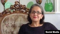 ناهید تقوی یکی از چند شهروند دوتابعیتی زندانی در ایران است