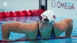 Америка: Олимпийские игры в Токио и новая волна COVID-19