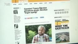 Erdogana cay verməyəcəyini deyən çayçı həbs edildi