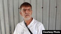 Тожикистон социал-демократлар партияси раисининг ўринбосари Маҳмурод Одинаев.