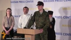Представники об'єднання «Коло народної довіри» закликали направити до Криму спеціальну комісію