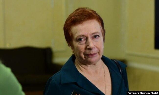 Евгения Шашева