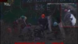Расстрел участников Революции достоинства 20 февраля 2014 года: реконструкция событий (видео)