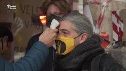 SZFE: videó a figyelmeztető sztrájkról