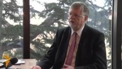 Envoy Says EU Expanding Presence In Abkhazia