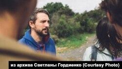 Максим Смольников (архивное фото)