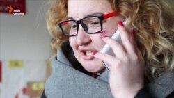 Волонтерка, яка допомагає військовим, очолила райадміністрацію на Одещині (відео)