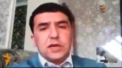 Баҳси Исфандиёр Абдураҳмонов бо ҲХДТ