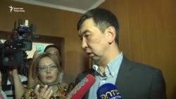 "Азиз Суракматов: ""Елизаветага"" тиешем бар"