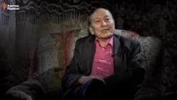 Бір өлең: Жәркен Бөдешұлы