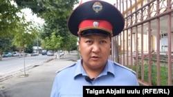 Нурдинбек Жээнтаев