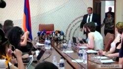 Հայաստանը պատրաստվում է արգելափակել որոշ ապրանքների ներմուծումը Թուրքիայից