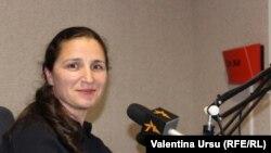 Svetlana Spoiala, Jurnal săptămânal, 14 august 2021