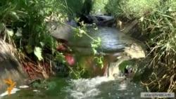 Արարատի մարզում գյուղացիները դժգոհ են ջրօգտագործող ընկերությունից