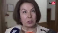 Видео Азаттық Лайфқа Г.Қарақұсова