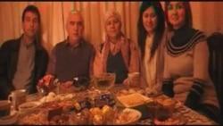 Австралия татарлары бәйрәм белән котлый