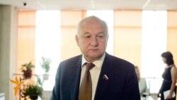 Русиянең яңа мәгариф министры турында Илдар Гыйлметдинов