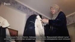 Алишер Саиповдун сыры ачылбаган өлүмү