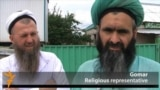 Tatarstan Sect Members Say Children Seized In Raid