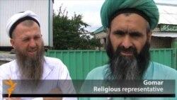 Tatarstan Sect Members Say Children Seized In Raid