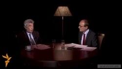 Բացառիկ հարցազրույց ՍԴ նախագահ Գագիկ Հարությունյանի հետ