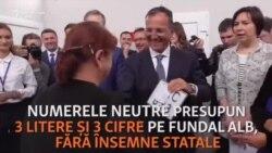 """Frattini la Tiraspol: """"Sper să întâlnesc aceste numere la Roma"""""""