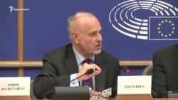 На выборах в Госдуму России наблюдатели от ОБСЕ не присутствовали в Крыму ‒ Петерсен