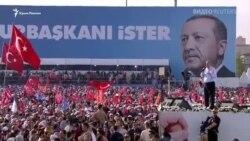 Выборы в Турции. Останется ли Эрдоган президентом? (видео)