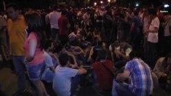 Передісторія масових протестів в Єревані