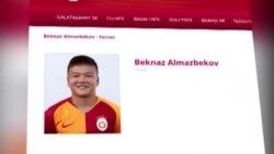 Кыргыз футболчусу Түркияны таң калтырды